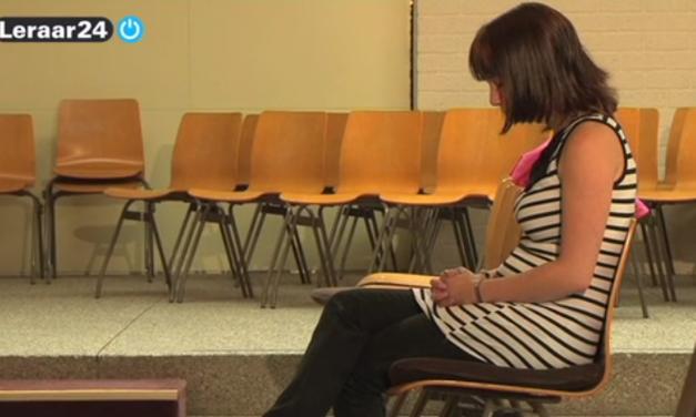 Leraar 24: hoe ga je om met een leerling met een eetstoornis