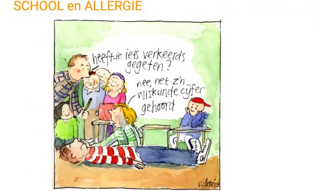 Schoolenallergie.nl