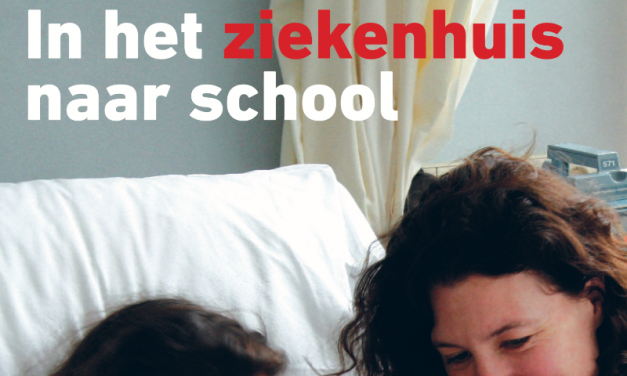 WKZ: In het ziekenhuis naar school