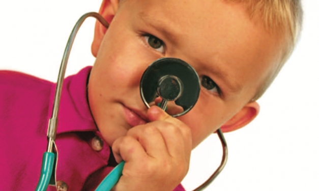 CED-Groep Werkwijzer: Contact met een zieke leerling en zijn ouders