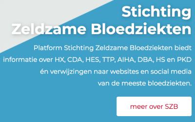 Stichting Zeldzame Bloedziekten
