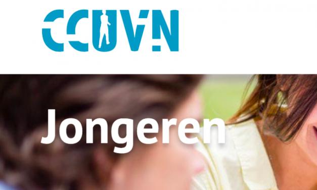 CCUVN Jongeren
