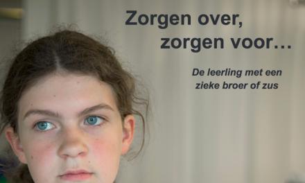 Zorgen over, zorgen voor: de leerling met een zieke broer of zus