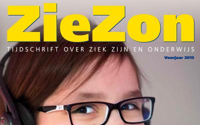 ZieZon : Tijdschrift over ziek zijn en onderwijs