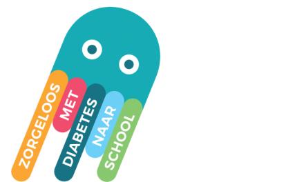 Zorgeloos met diabetes naar school