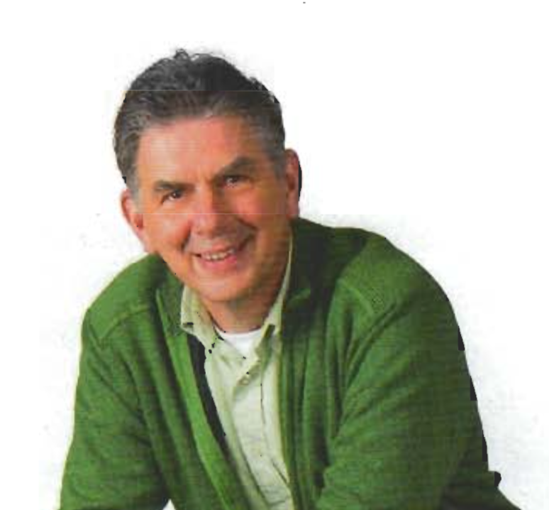 Harry Sanderink