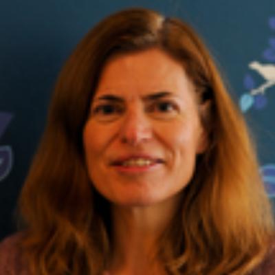 Astrid Zwarts