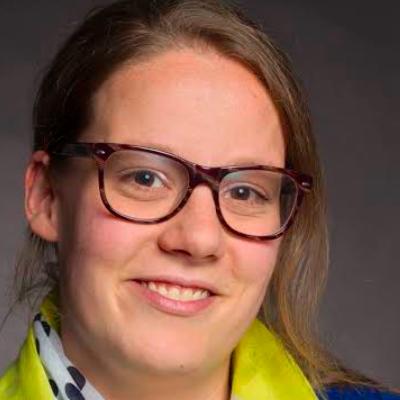 Annemie Wouters–Mackus