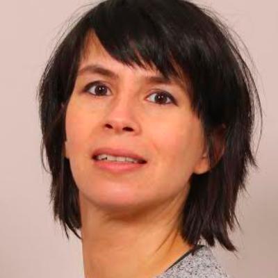 Yvette van der Laan
