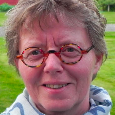 Ineke Holtman
