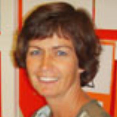 Ellen Agnes Boekel