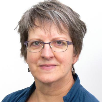 Maria Gerrits