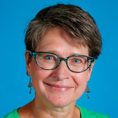 Petra Goudappel