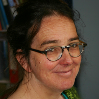 Constance Leijn