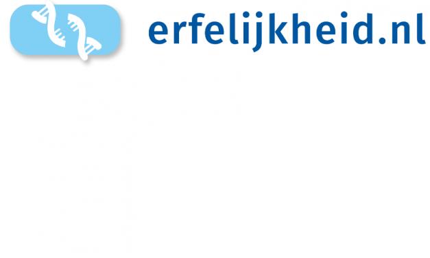 Erfelijkheid.nl