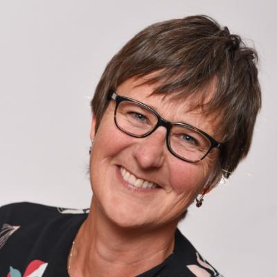 Karin de Wit