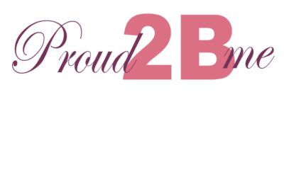 Proud2Bme!