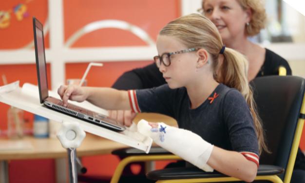 Zorgen over, zorgen voor: de leerling met een chronische of langdurige ziekte – deel 1