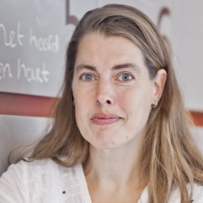 Bianca Vlaar