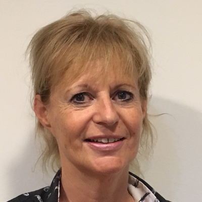 Carla Hendriks