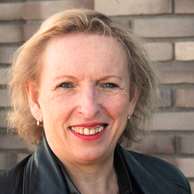 Anja de Jong