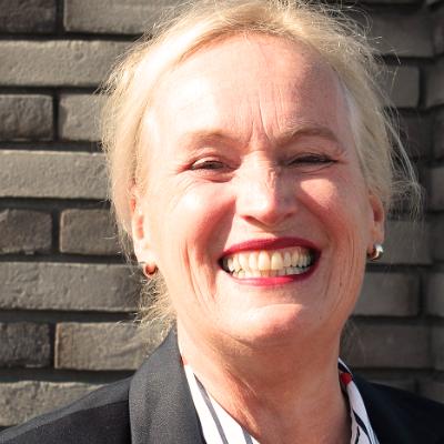 Jolanda van der Linden