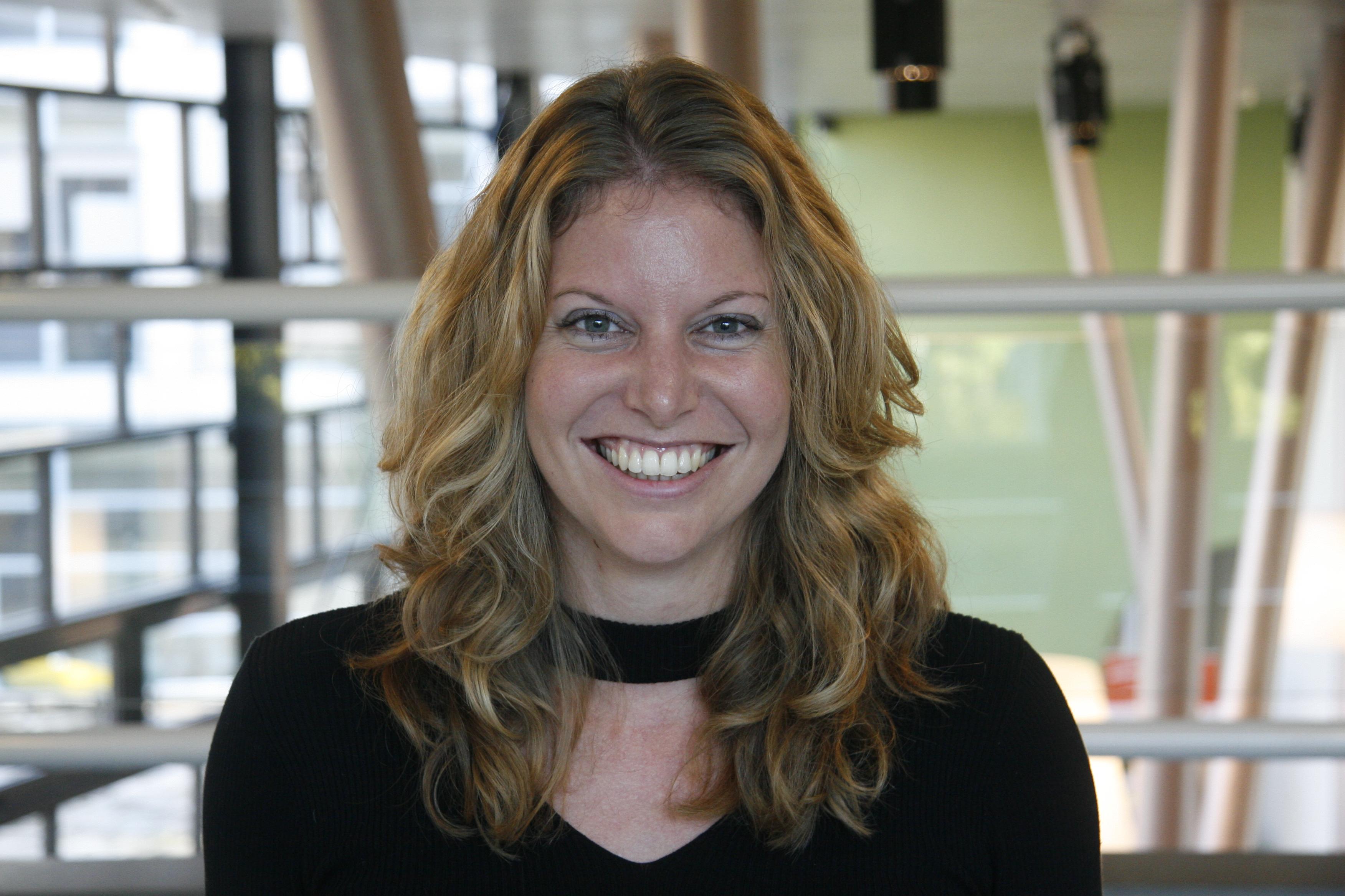 Erica Broekman