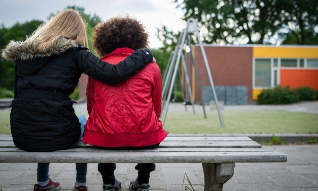 Ruim een kwart van kinderen en jongeren is chronisch ziek