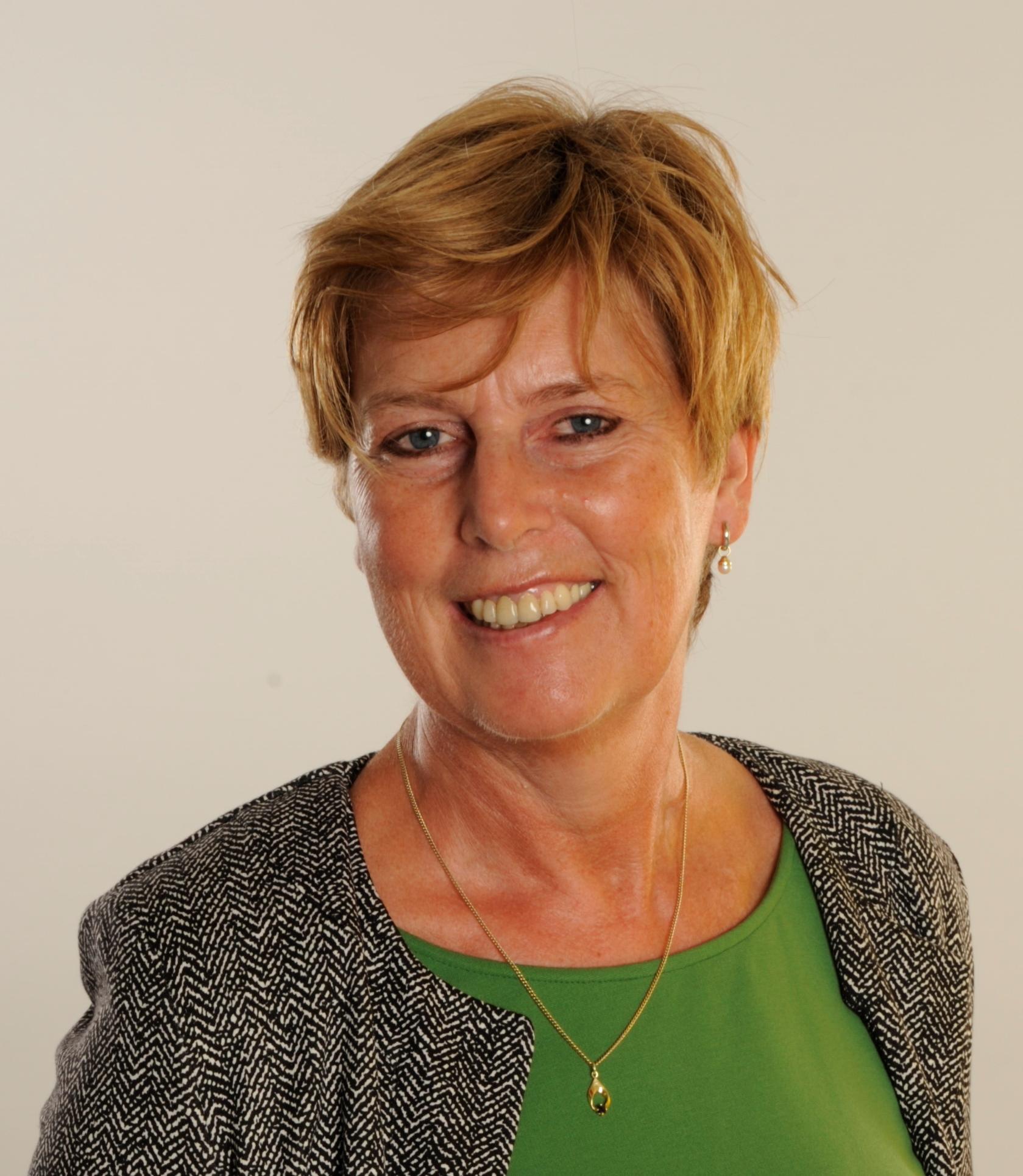 Jolanda Egberink
