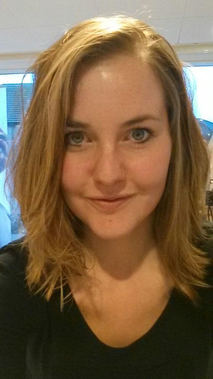 Marit Helmholt