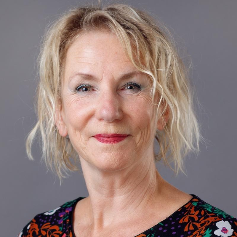 Ellen Nijhof