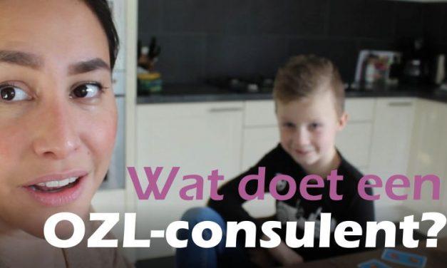 Een kijkje in de wereld van een OZL-consulent
