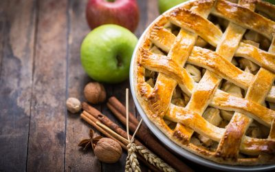 Ik hou nog steeds van appeltaart – boekrecensie