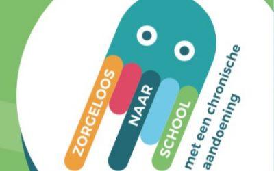 Routekaart Afstandsonderwijs als wegwijzer voor chronisch zieke leerlingen
