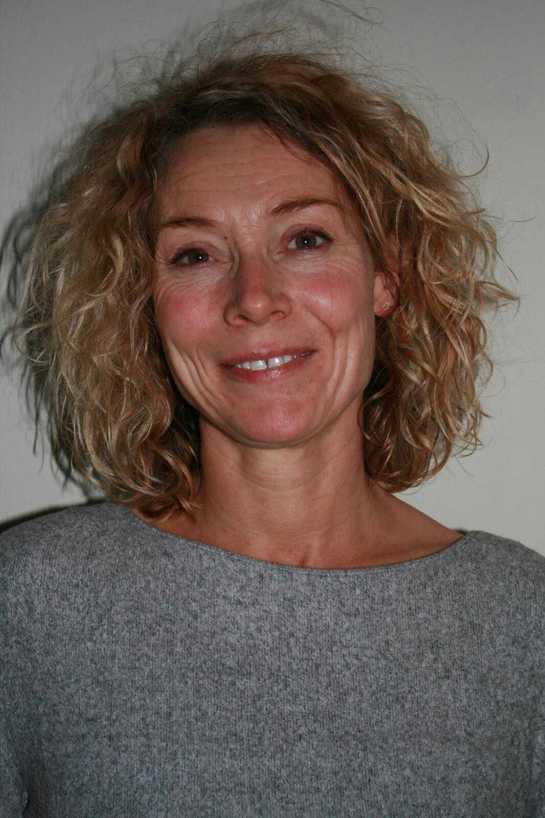 Marieke van den Boomen
