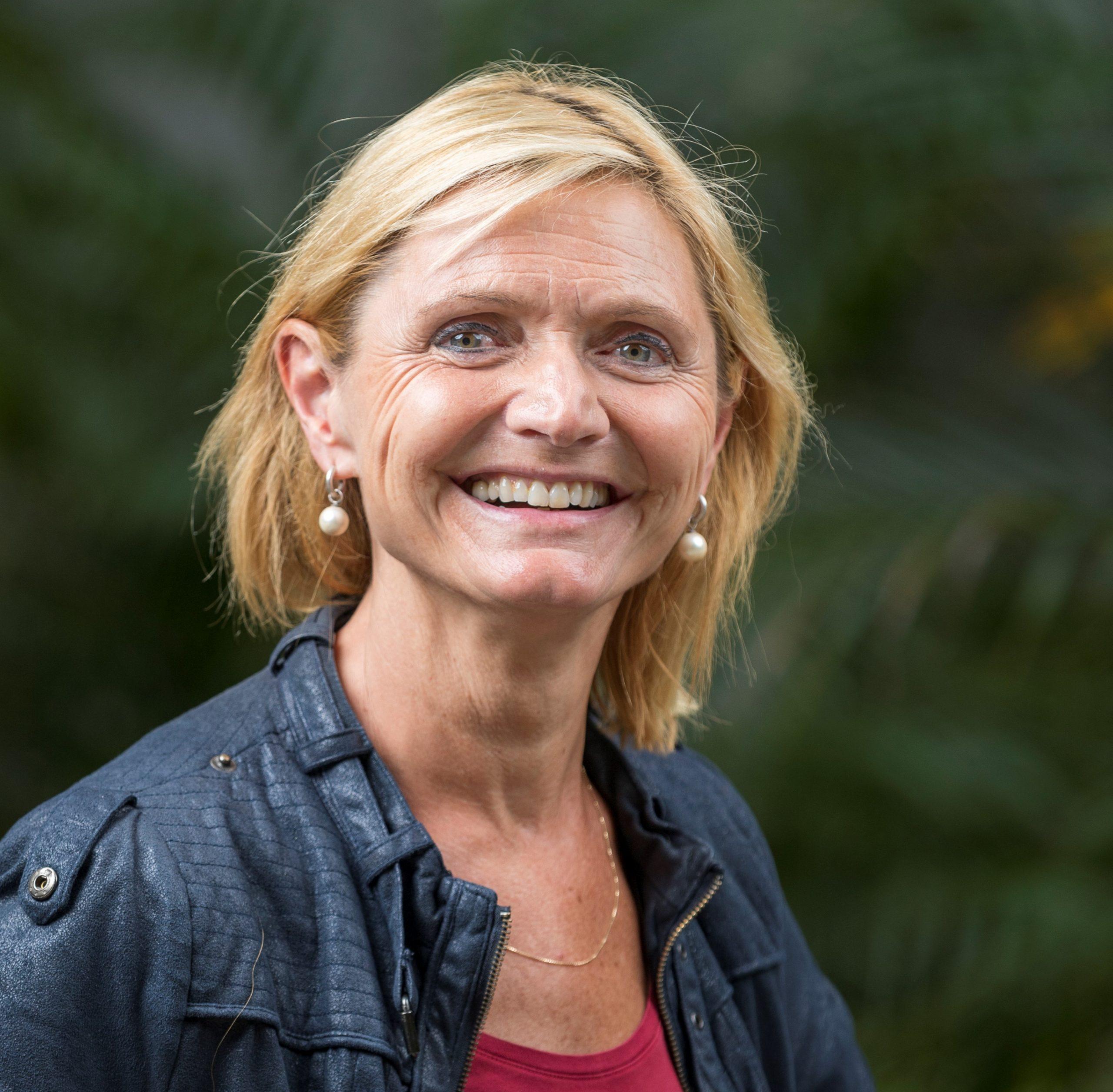 Annemieke Trella